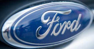 Ford Quarterly Earnings Top Estimates